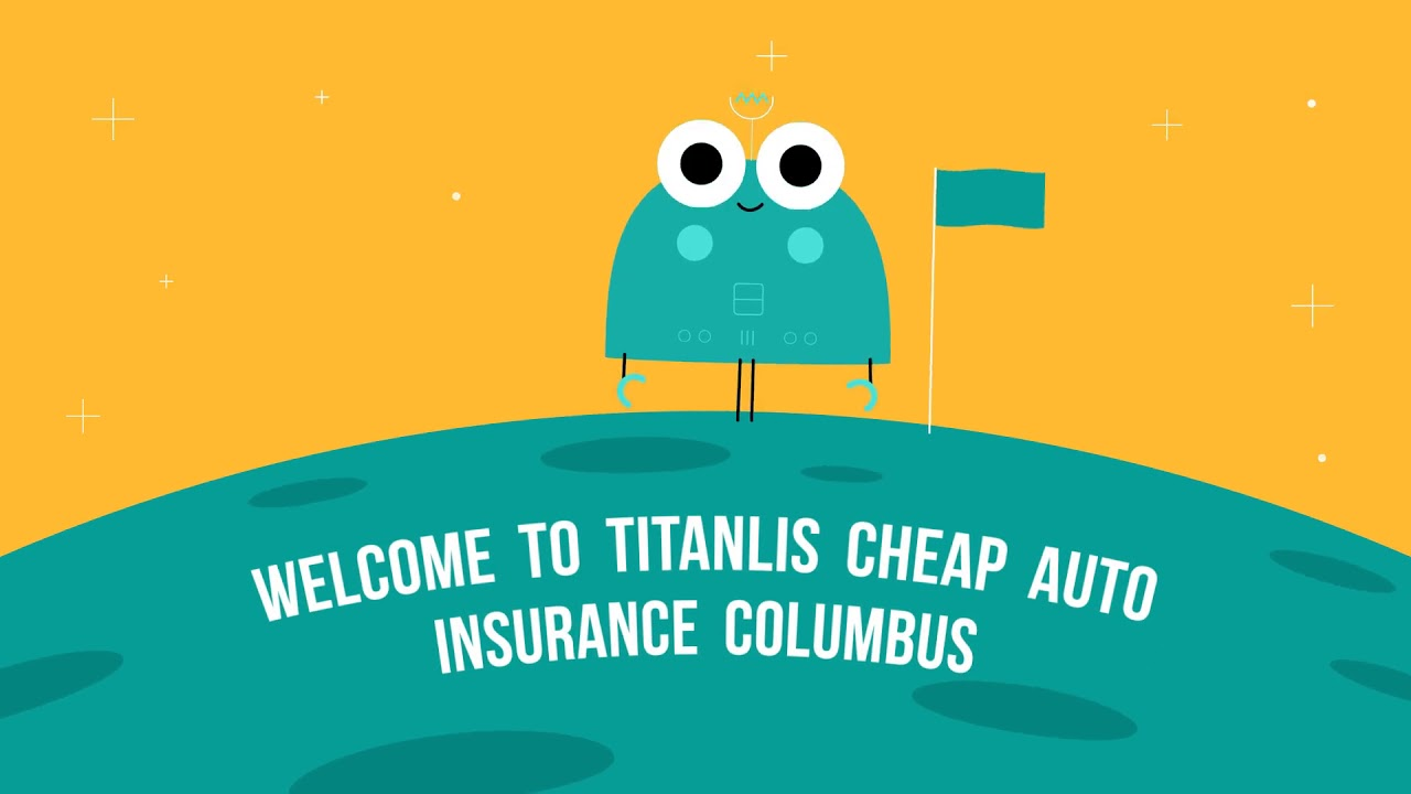 Titanlis Cheap Car Insurance in Columbus, OH