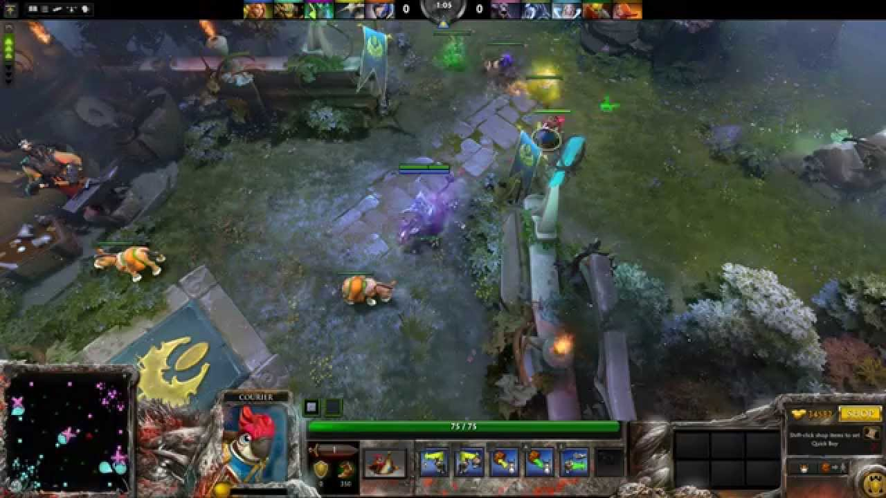 TI4 Map Weather and Golden Pudge Courier