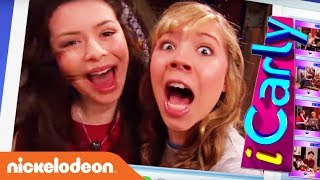 Happy 10th birthday icarly! game shakers babe (cree cicchino) and kenzie (madisyn shipman) are just as obsessed with the show you are! celebrate ...