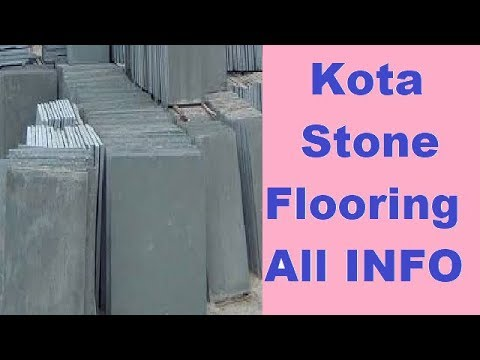 Kota Stone Flooring - Everything You Want To Know About