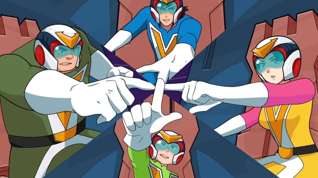 Voltes V Wallpaper Hd Voltes V Official Android Game First Look Gameplay Espa 241 Ol