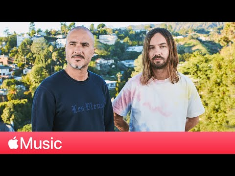 Tame Impala: Making 'The Slow Rush' and Collaborating with Travis Scott Highlight  Apple