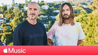 Tame Impala: Making 'The Slow Rush' and Collaborating with Travis Scott [Highlight] | Apple Music
