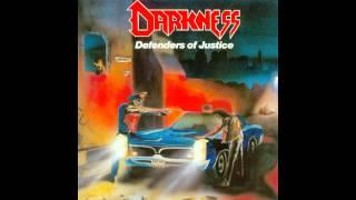 Darkness - Defenders of justice (Album)