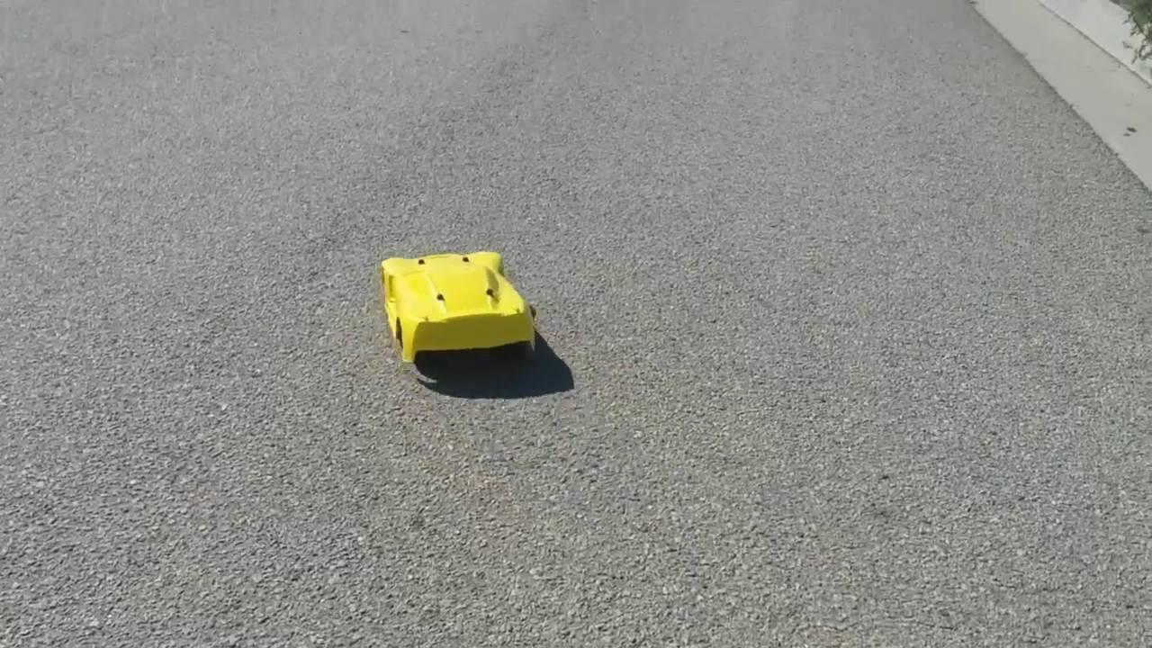 7 15 16 Traxxas Rustler Speed Runner Extended Chassis