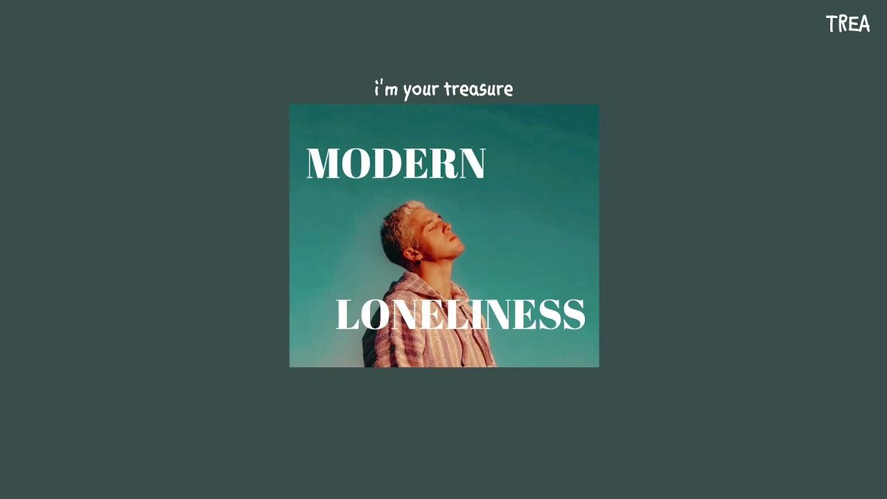 [Vietsub/Lyrics] Modern Loneliness - Lauv