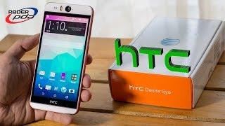 HTC Desire Eye - Primeras Impresiones en Español