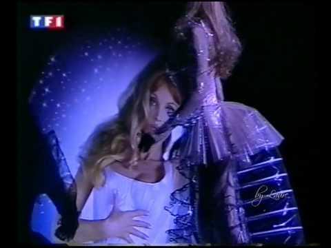 Arielle Dombasle - La Belle & La Toute Petite Bête - 7 à 8