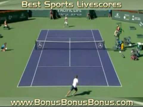 Indian Wells 2008 Men's Final Highlights