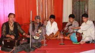 Kashmiri Chakri- Dapyomas Balyaras by Gulzar Ganai