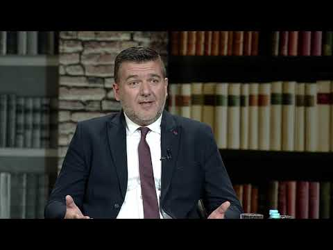 Izazovi \ Ko koci formiranje vlasti u BiH (BN TV 2019) HD