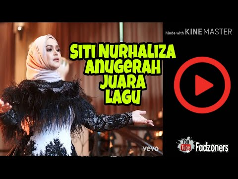 Hasrat Siti Nurhaliza Kalau lagu Antapermana dapat masuk ke AJL?