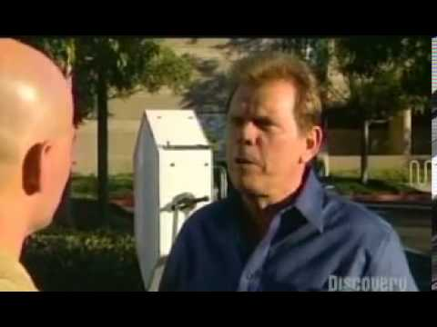 LRAD   Discovery Channel  Future Weapons