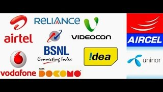 free unlimited mobile balance internet 3g 4g for airtel idea vodafone bsnl all network 100 working