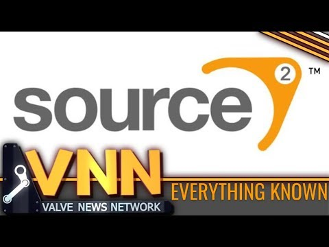A Comprehensive History of Source 2
