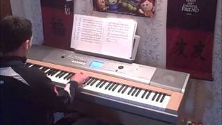 ♫Legend of Zelda Ocarina of Time Piano Medley♫