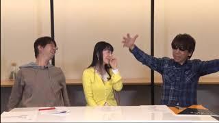 2019/3/25 ニコニコ生放送 椎名へきるの「おいでよパーティー!へきルー...