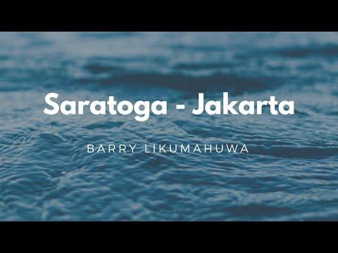 Saratoga - Jakarta (Music Video)