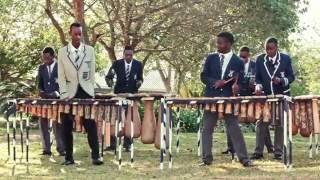 Hillcrest College Marimba Band