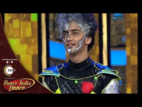 Dance India Dance Season 4 February 02, 2014 - Sumedh Performance