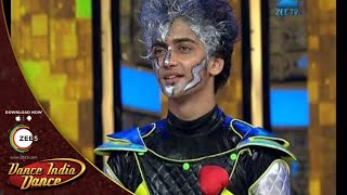 Dance India Dance Season 4 February 02, 2014 - Sumedh Performance