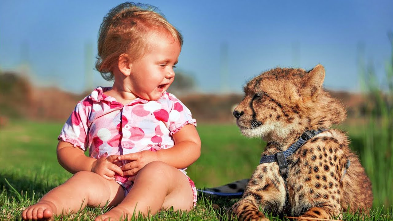 15 Unbelievable Pets Kids Actually Own