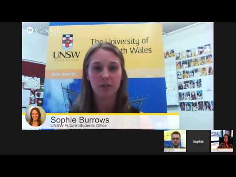 UNSW Admissions & Future Students ATAR Q&A for Domestic Students