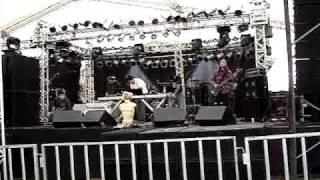 Projeto Tamborim - Quimicamente (Live) Tribal Tech 2009