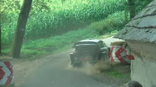 WRC ADAC Rallye Deutschland 2018 | Day 2 | By SRP | [HD]