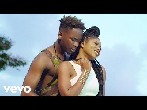 Eazzy - Forever (Official Music Video) ft. Mr Eazi