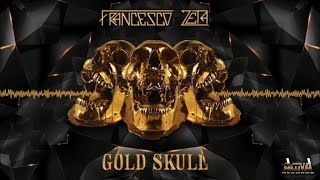 Francesco Zeta - Gold Skull (Original Mix) - Official Preview (Activa Records)