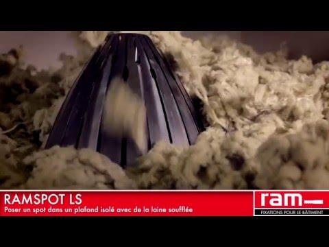 t r va direct pr sente le prot ge ramspot pour laine. Black Bedroom Furniture Sets. Home Design Ideas