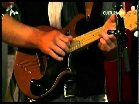 Magna Carta - Airport Song / Shine on Dutch TV 2009