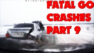 brutal car crash fatal car crashes horrific car accidents videos part 9 hd 2015