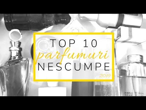 Top 10 Parfumuri Nescumpe 2019