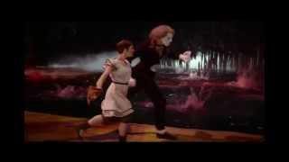 Cirque Du Soleil - Worlds Away 3D Tv Spot / Trailer Subtitulado (FullHD)