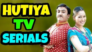 Stupid Indian Tv Shows || Funny TV Serials Roasted || Fun Special