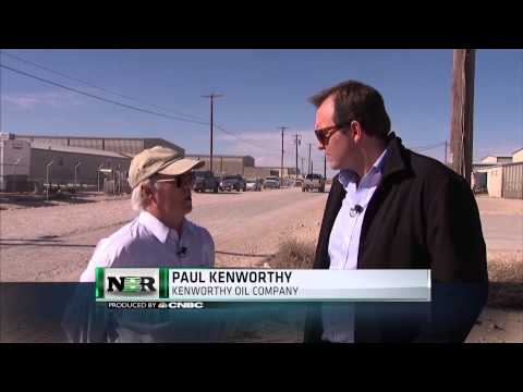 Nightly Business Report: Oil shock in the Permian
