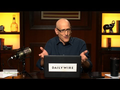 Is Western Culture Done For? | The Andrew Klavan Show Ep. 344