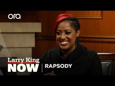 Rapsody Tells Larry King Just What Makes Kendrick Lamar's Music So 'Special'