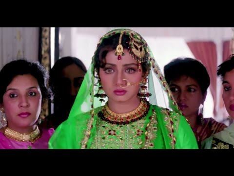 Heer Ranjha - Sridevi forced by her family to marry