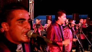 Ahora te puedes marchar Orquesta Manaba En Vivo HD