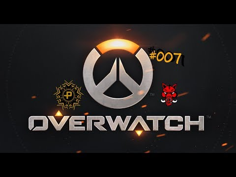 OVERWATCH//#007//Time for Airline!?