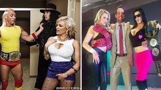 5 Parodias P0RN0 Sobre WWE
