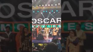 Bappi lahari live performence