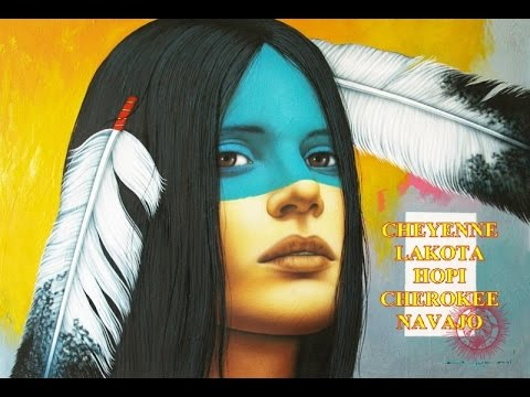 Ten Native American Philosophies