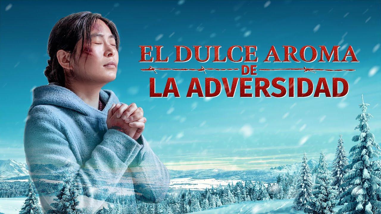"""Película cristiana """"El dulce aroma de la adversidad""""   Tráiler"""