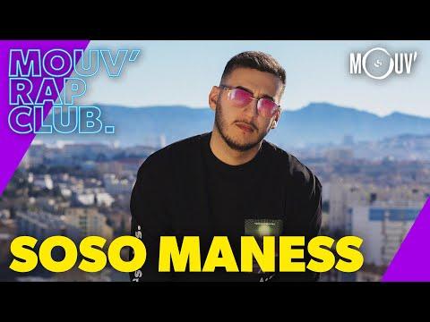 Youtube: Soso Maness:«je suis rentré en prison 2 jours après mon dernier tube»