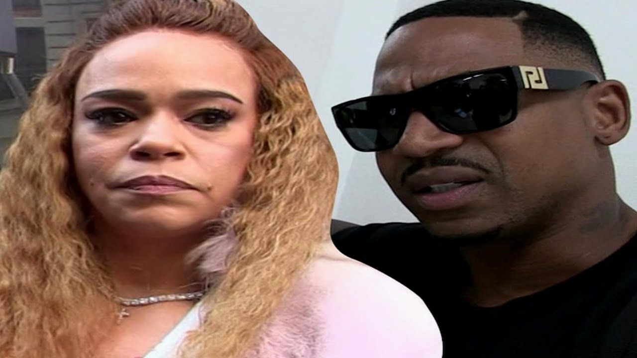 Famous Celebrities who have dated Faith Evans