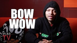Bow Wow Says He Likes Fake Butts, But They Have to be Done Right (Part 11)